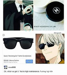 Victor is yuris sugar daddy confirmed