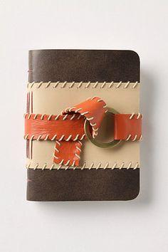 Latigo Journal contemporary-desk-accessories