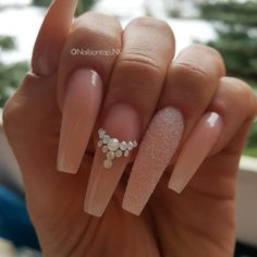 For more pins & boards follow @ ⓅⒾⓃ ⒶⒹⒹⒾⒸⓉ #NailJewelry