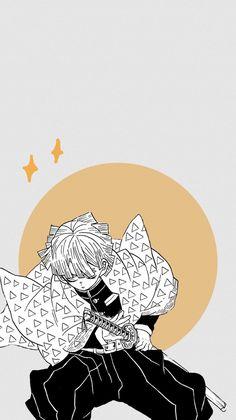 wallpaper zenitsu * wallpaper zenitsu _ wallpaper zenitsu hd _ wallpaper zenitsu agatsuma _ wallpaper zenitsu kimetsu no yaiba _ wallpaper zenitsu gif _ wallpaper zenitsu cute _ wallpaper zenitsu x nezuko _ demon slayer zenitsu wallpaper Kpop Anime, Otaku Anime, Manga Anime, Anime Art, Cute Wallpaper For Phone, Cute Anime Wallpaper, 3840x2160 Wallpaper, Demon Slayer, Slayer Anime