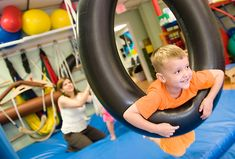 Pediatric occupational therapy Los Angeles services are a useful tool for children.