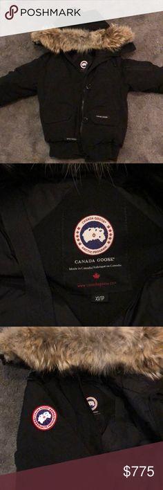 Canada goose jacken basel
