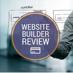 Website Builder Showdown: Weebly vs. Squarespace vs. Wix vs. All The Others