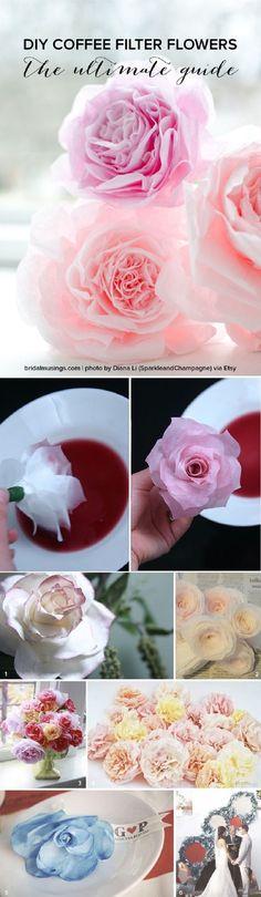 DIY-Coffee-Filter-Flowers-Guide.jpg 763×2,620 pixels