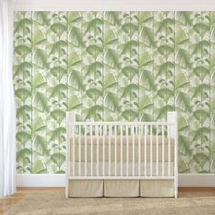 Palm Jungle Cole & Son