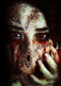 Horror Blog