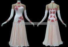 fashion ballroom dance apparels,quality ballroom dancing wear:BD-SG2764