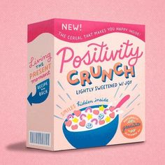 Here's my for this week! 🙌 This week's challenge is to letter/design your own cereal box inspired by one of your serial traits 🖤… Art And Illustration, Food Illustrations, Graphic Design Illustration, Lettering Design, Branding Design, Image Deco, Food Drawing, Graphic Design Posters, Grafik Design
