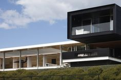 Outtakes: Pahoia house by Warren and Mahoney - honeypot-shop