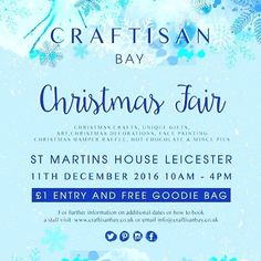 Only 2 more sleeps to go! Christmas Hamper, Mince Pies, Leicester, Hot Chocolate, Handmade, Gifts, Crockpot Hot Chocolate, Hand Made, Presents
