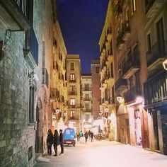 Barri Gòtic, Ciutat Vella, Barcelona