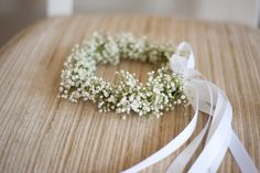 baby breath, gypsophile - The Wedding Tea Room