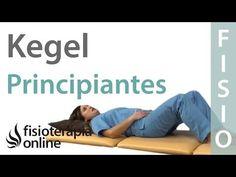 Ejercicios de Kegel - ¿Qué son y cómo realizarlos correctamente? - YouTube