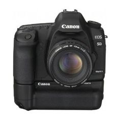 Canon 5D MarkII 21.1 MP Full Frame   My second fav. Love this one for video.