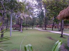 At Pondok Santi - Lombok