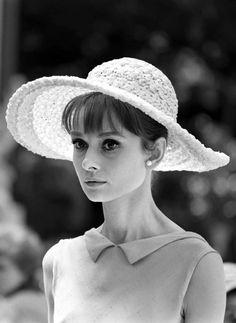 Audrey Hepburn (1964)