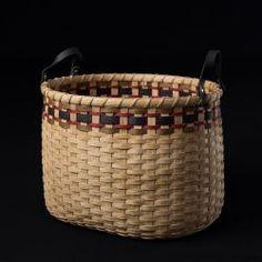 Shay Basket - Deeda's Baskets