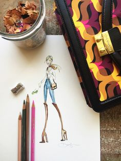 { Dallas Shaw x Vera Bradley } — Dallas Shaw