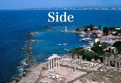 Side,Türkiye