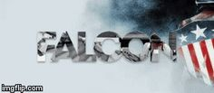 Anthony Mackie/Falcon