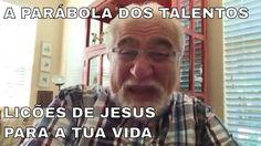 A parábola dos talentos - lições de Jesus para a tua vida (Nivaldo Nassiff)