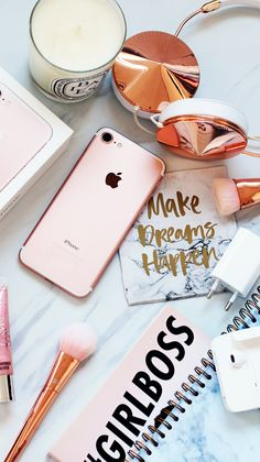 25 Hacks for iPhone 7 My New iPhone 7 Rose Gold