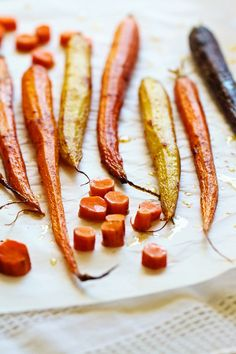 Roasted Rainbow Carrots Marla Meridith Photography-IMG_0453