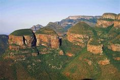 Three Rondavels Kruger National Park, South Africa, Grand Canyon, To Go, Places, Footprints, Travel, Walks, Holidays