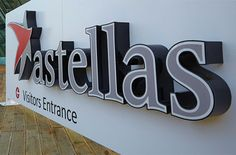 Japan's Astellas has sold its U.-based manufacturing operation, Astellas Pharma Technologies, to a U. contract manufacturer, which will take on the Astellas workers and continue to produce some drugs for the Japanese company. Hedge Fund Investing, Buying Investment Property, Investment Advice, Investment Companies, Bank Code, Contract Manufacturer, Savings Bank, Real Estate Investor, Wedding Ring