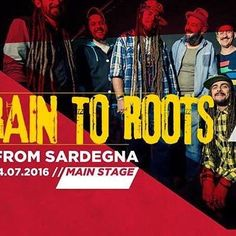 BABABOOM FESTIVAL 2016 • Thursday, 14 July, 2016 • Main Stage • Train To Roots from Sardegna • New Album - Home  #bababoomfestival #bababoom2016 #reggaemusic #live #music #peacethroughmusic #positivevibes #instareggae #igersardegna #dafarenellemarche #exploringmarche #marchetourism #igersfermo #igersmarche #igersitalia #goodvibes #traintoroots www.bababoomfestival.it