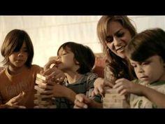 Familias auténticas, familias de todo tipo. (Anuncio para televisión de San Fernando)