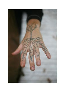 This reminds me of Beastly's tattoo and pain. My joints would scream.