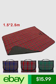 Camco 42801 Picnic Blanket (51