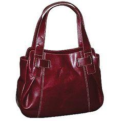 My favorite bag is the hobo.