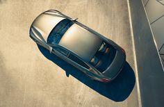 BMW Future Luxury by Uli Heckmann on Behance