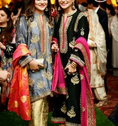 Maria B lawn dresses - Maria B dresses online - Fancy dress - Lawn ready made suits - Chiffon embroidered suits - Get Original Products from SuitsRoom. Pakistani Formal Dresses, Shadi Dresses, Pakistani Wedding Outfits, Indian Dresses, Indian Outfits, Churidar, Anarkali, Lehenga, Salwar Kameez