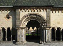 Abtei Maria Laach – Wikipedia