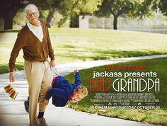 Jackass Presents Bad Grandpa | Stu Loves Film