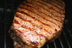 cup soy sauce cup dark brown sugar 2 tablespoons olive oil 3 cloves garlic, minced or crushed teaspoon ground ginger 1 to 2 . Grilling Recipes, Meat Recipes, Cooking Recipes, Recipies, Dinner Recipes, Budget Recipes, Family Recipes, Dinner Ideas, Carne Asada