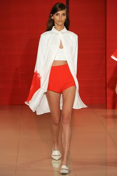 Lisa Perry   Spring 2015