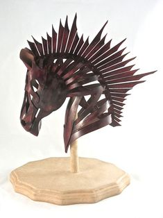 by Kawamura Fine Leather Arts & Crafts