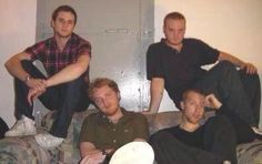 old school Coldplay ;)