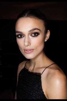 Favorite makeup look