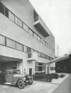 Villa de Monzie