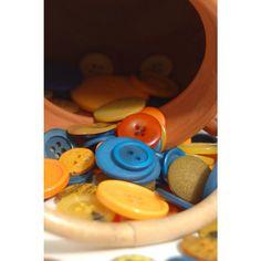 Marrakesh  - button mix - 100g on Etsy, £7.50