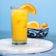 55 ideas brunch wedding food ideas orange juice for 2019 Easter Cocktails, Sweet Cocktails, Vodka Cocktails, Cheap Cocktails, Beach Cocktails, Holiday Cocktails, Orange Juice And Vodka, Orange Juice Cocktails, Bloody Mary Recipes