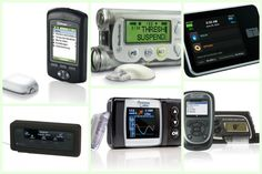 Insulin Pump Comparison: Which Pump is Right for You? - ASweetLife.org