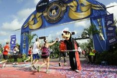 Walt Disney World Marathon, runDisney