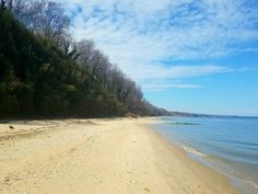Secluded spots in MD you must visit