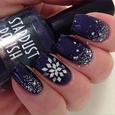 Instagram photo by b_jessica_3 #nail #nails #nailart  | See more nail designs at http://www.nailsss.com/nail-styles-2014/